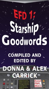 EFD1: Starship Goodwords