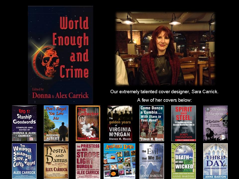 World Enough Sleuth Collage Dec.6 4