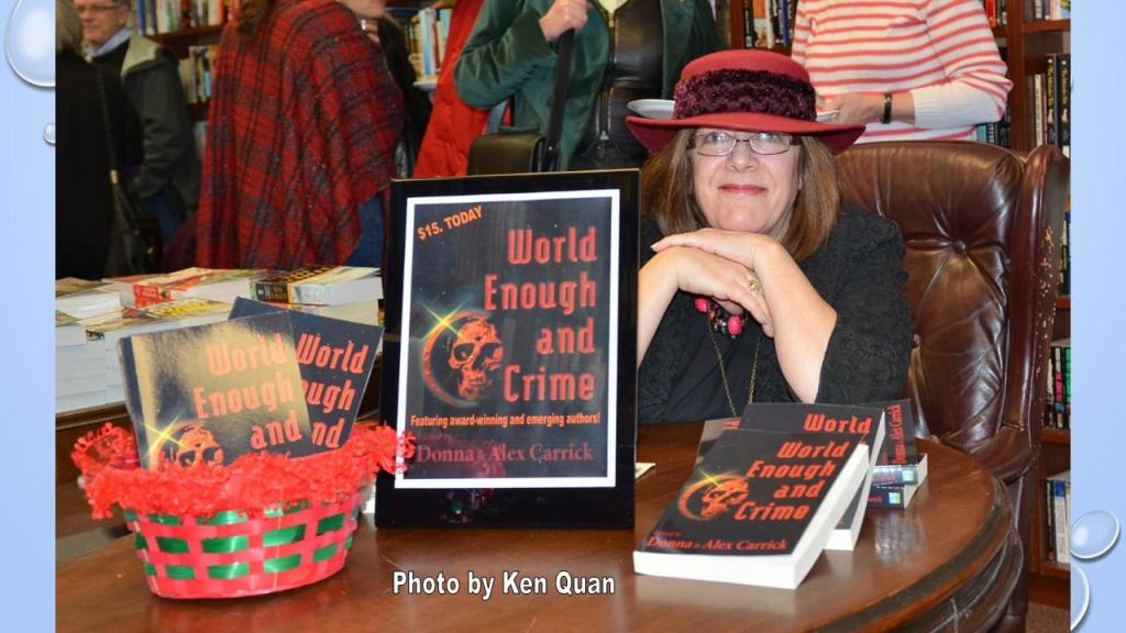 World Enough and Crime Ken Quan 13