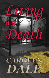 Anne Barton - Living With Death